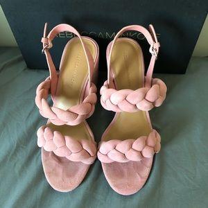 d0bc854473d Rebecca Minkoff Shoes - Rebecca Minkoff Candace heels.